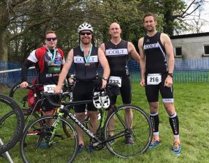 Results from Kendal and elsewhere | City of Lancaster Triathlon