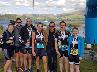 Olympic | City of Lancaster Triathlon